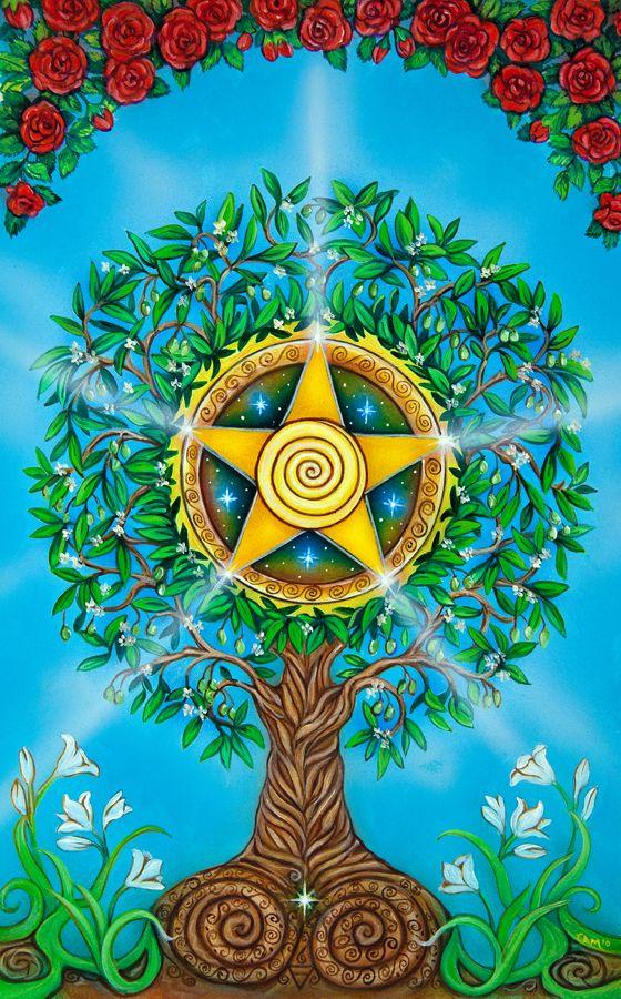 Symbol Pentagramu